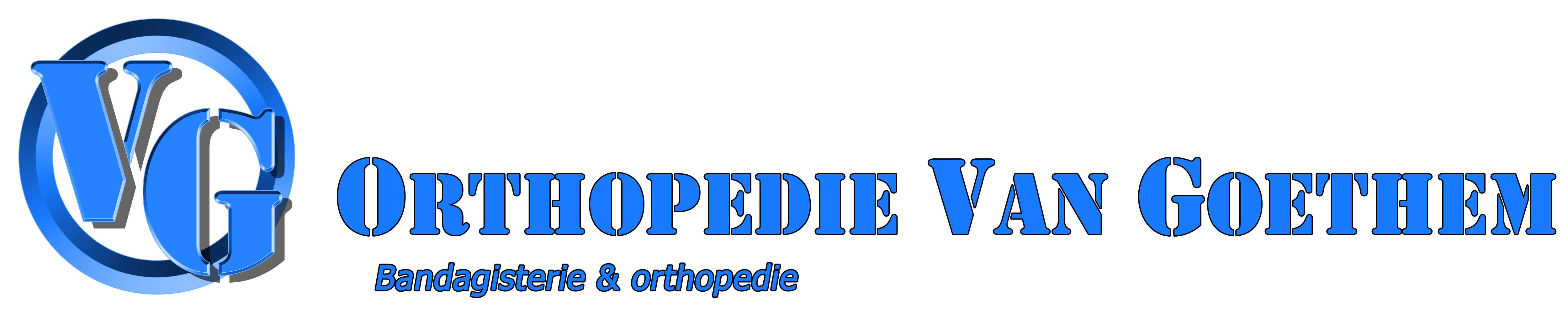 Orthopedie Van Goethem logo